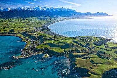 5 Daftar Tempat Wisata Di New Zealand Yang Wajib Dikunjungi