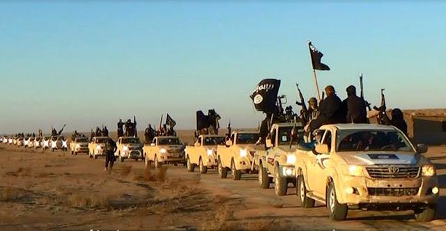 Tema ISIS