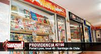 Shazam Comics Providencia