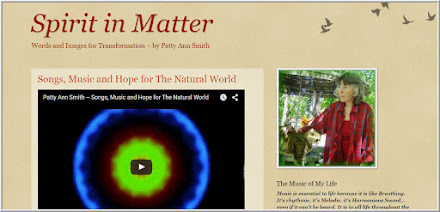 Spirit In Matter from Patty Ann Smith