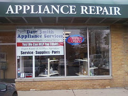 Dave Smith Appliance