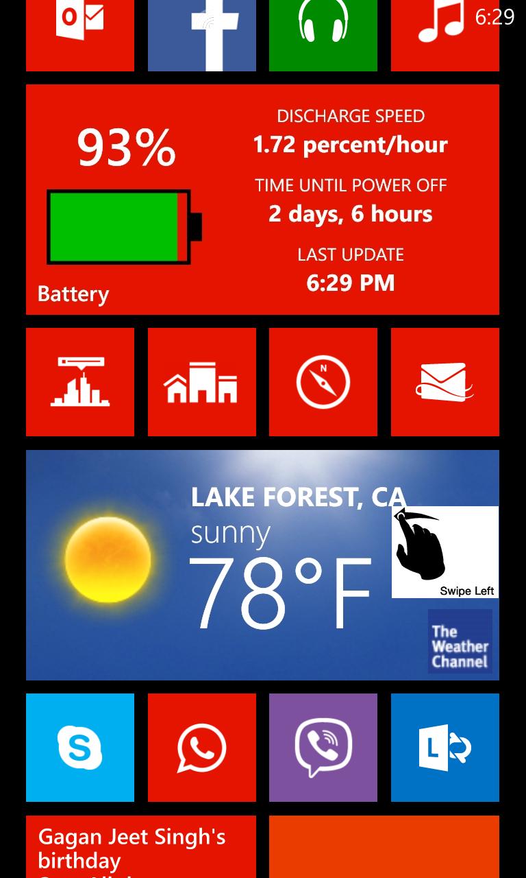 download nokia lumia store