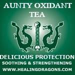 Aunty Oxidant Tea !