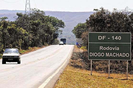Empresa global busca parcerias locais para desenvolver regiões do DF .