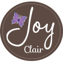 Joy Clair Button