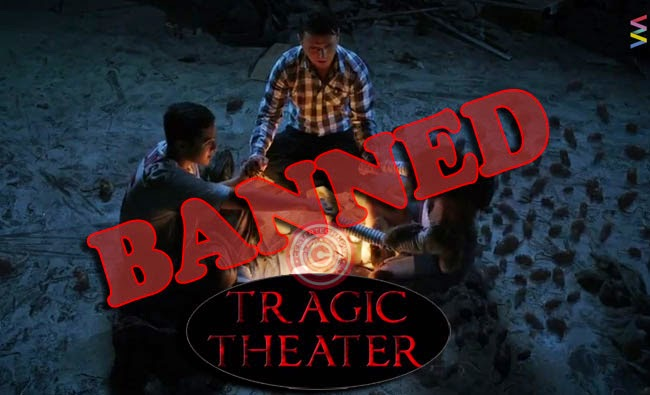 Philippines' Horror Movie Entitled 'Tragic Theater' Banned by MTRCB Because it was Too Scary