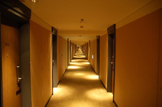pictures of corridors to