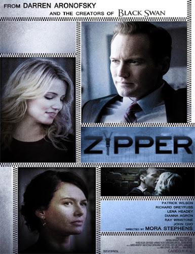 Zipper (Web-DL 720p Ingles Subtitulada) (2015)