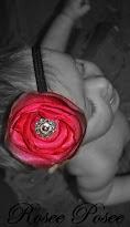 Rosee Posee Headband