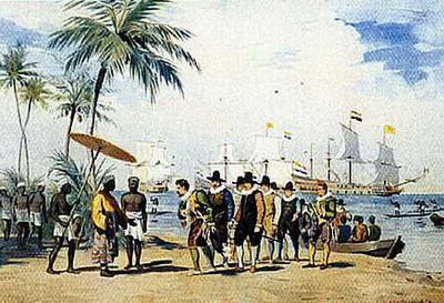 Salah Kaprah#1: Indonesia dijajah oleh Portugis