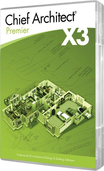 Download Chief Architect Premier X3 Crack Keygen ~ Download Free ...