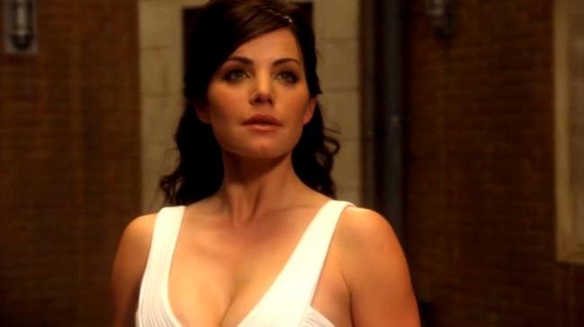 Smallville -Temporada 10 - Capitulo 5