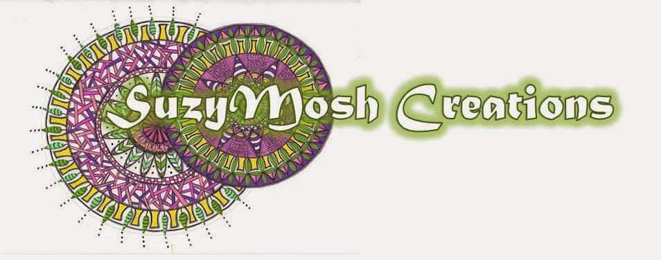 SuzyMosh Creations