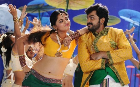 Watch Alex Pandian (2013) Tamil Movie Online – The Making