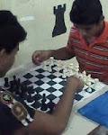 Projeto Xadrz Escolar  T.A 2009
