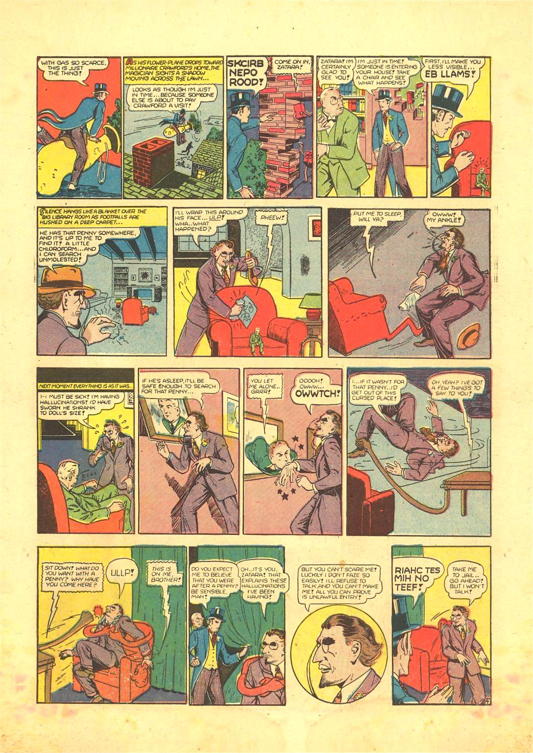 Action Comics (1938) 62 Page 55