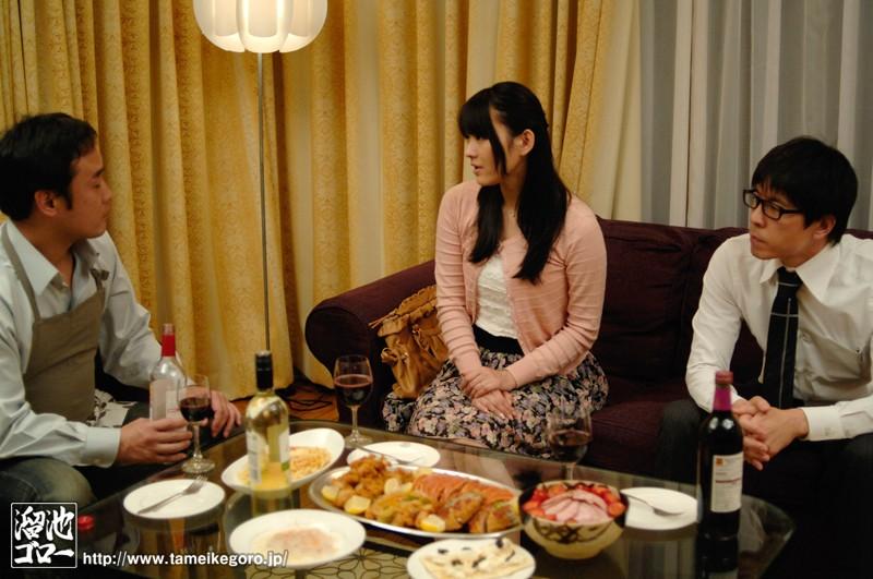 西野翔‧人妻專屬就位