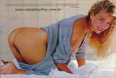 Foto 17 de Vanusa Spindler, Ensaio Playboy 1989