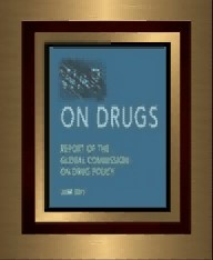 Report of the Global Commission on Drug Policy [2011]