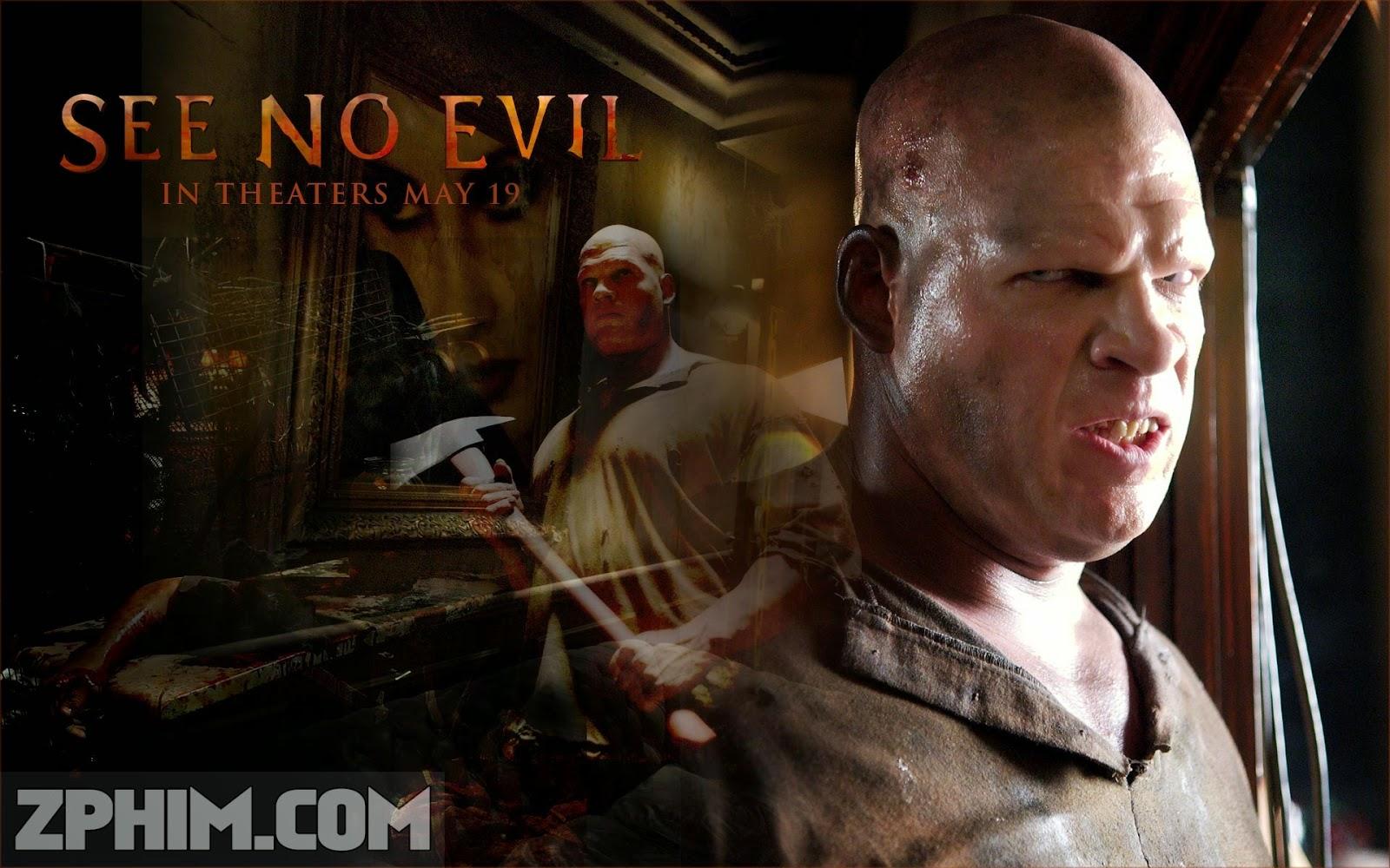 Ảnh trong phim Không Thấy Ác Quỷ - See No Evil 1