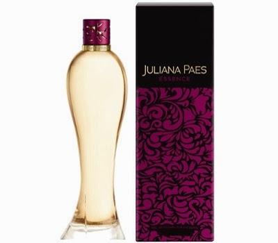perfume feminino presente para Natal Juliana Paes