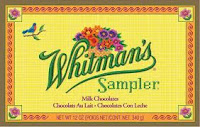 Whitman Sampler