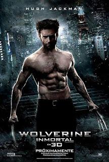 Assistir Wolverine: Imortal Dublado Online HD