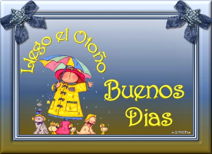 Buenos Días, Tardes, Noches NOVIEMBRE 2014 EXTRAS8.BUENOS+DIAS