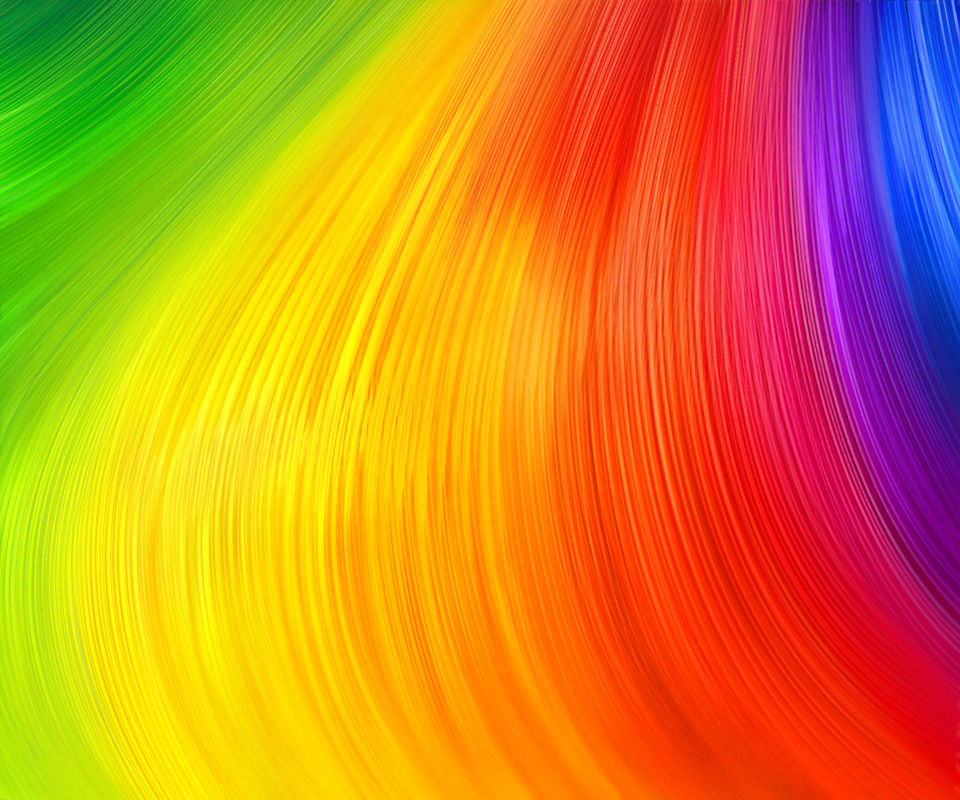 40 Nice Colorful Abstract Backgrounds and Tutorials Round