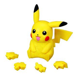 Pikachu 3D Jigsaw Puzzle Ensky