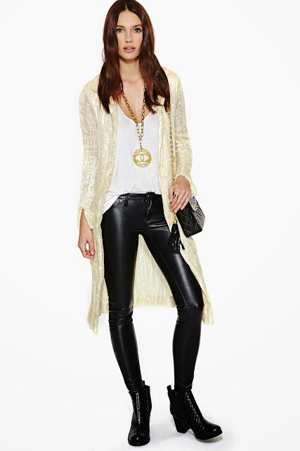 Vintage Chanel Clarisse Jacket
