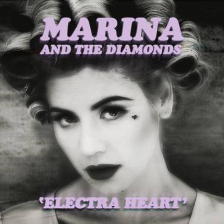 Baixar Marina And The Diamonds - E.V.O.L Grátis MP3