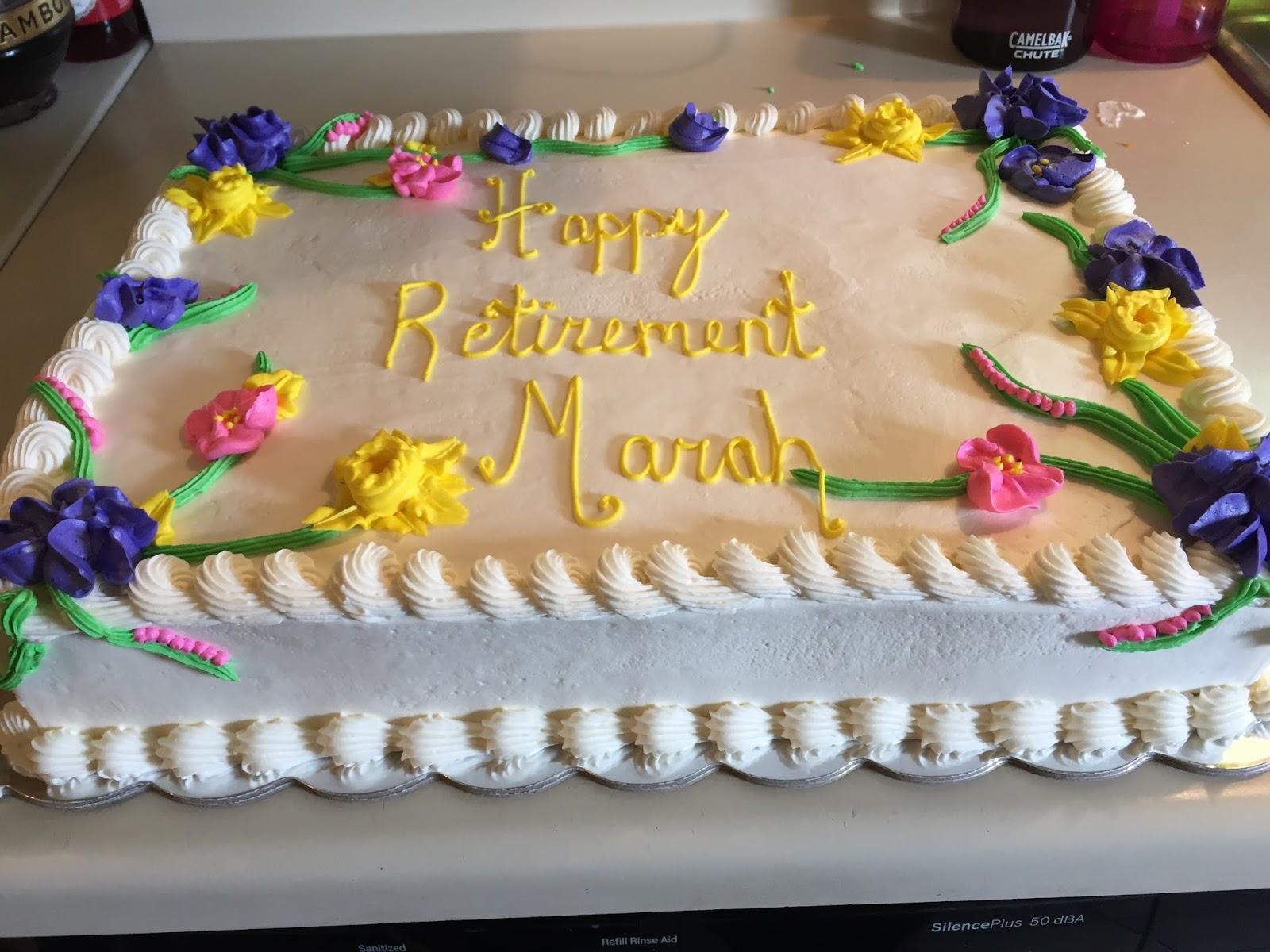 Madigan Cakes Half Sheet Cake Weekend