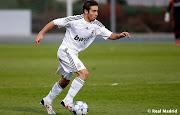 El lateral derecho madrileño de 20 años Daniel Carvajal jugará en el Bayer . (dani carvajal )