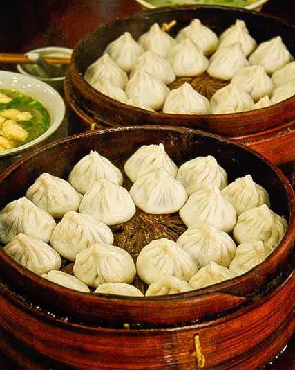 Life on Nanchang Lu: Shanghai Soup Dumplings: Xiaolongbao, The ...