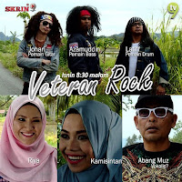 Veteran Rock Episod 1
