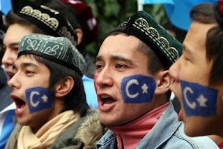 Imej Islam Di Larang Menaiki Bas