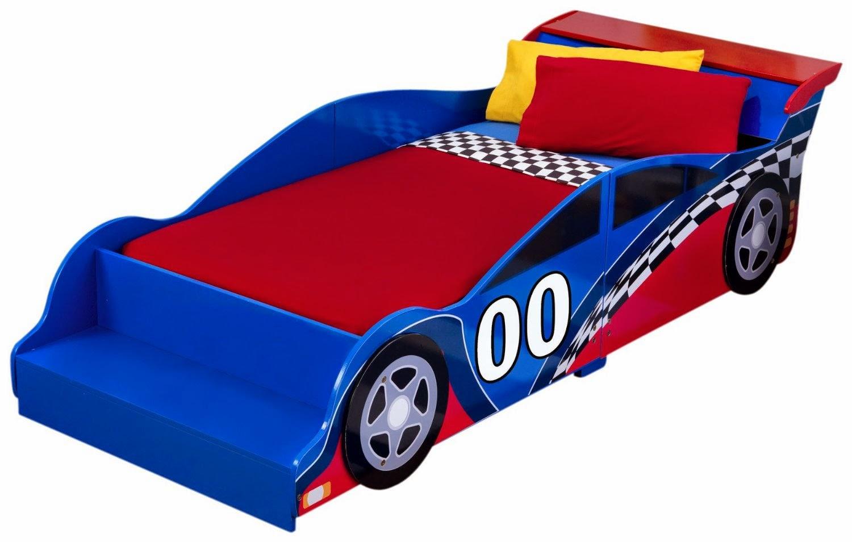 Kidkraft Racecar Toddler