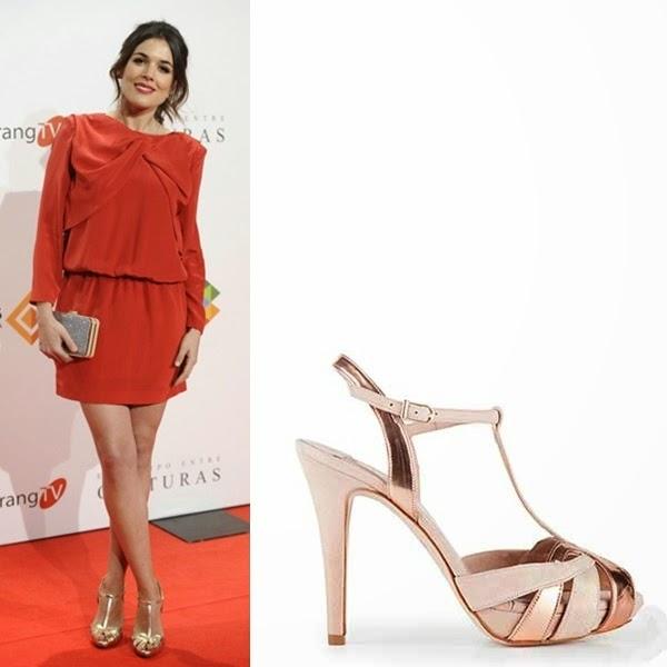 Zapatos Lodi los zapatos de alfombra roja que tú también puedes lucir