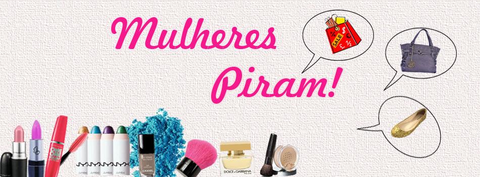 Mulheres Piram