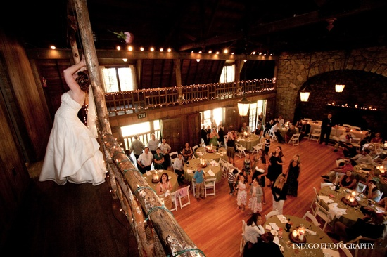 Tahoe wedding pages historic charm at its best valhalla is the perfect wedding venue for the bride and groom who love history and all things shabby and chic junglespirit Image collections