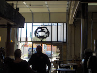 Inside Crabtree Brewing
