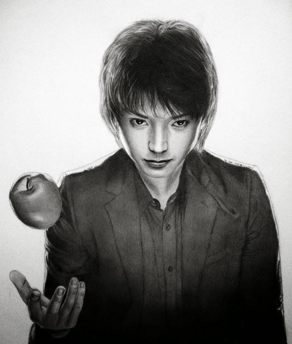 09-Artist-Ken-Lee-aka-KLSADAKO-Hyper-Realistic-Charcoal-Portraits-www-designstack-co