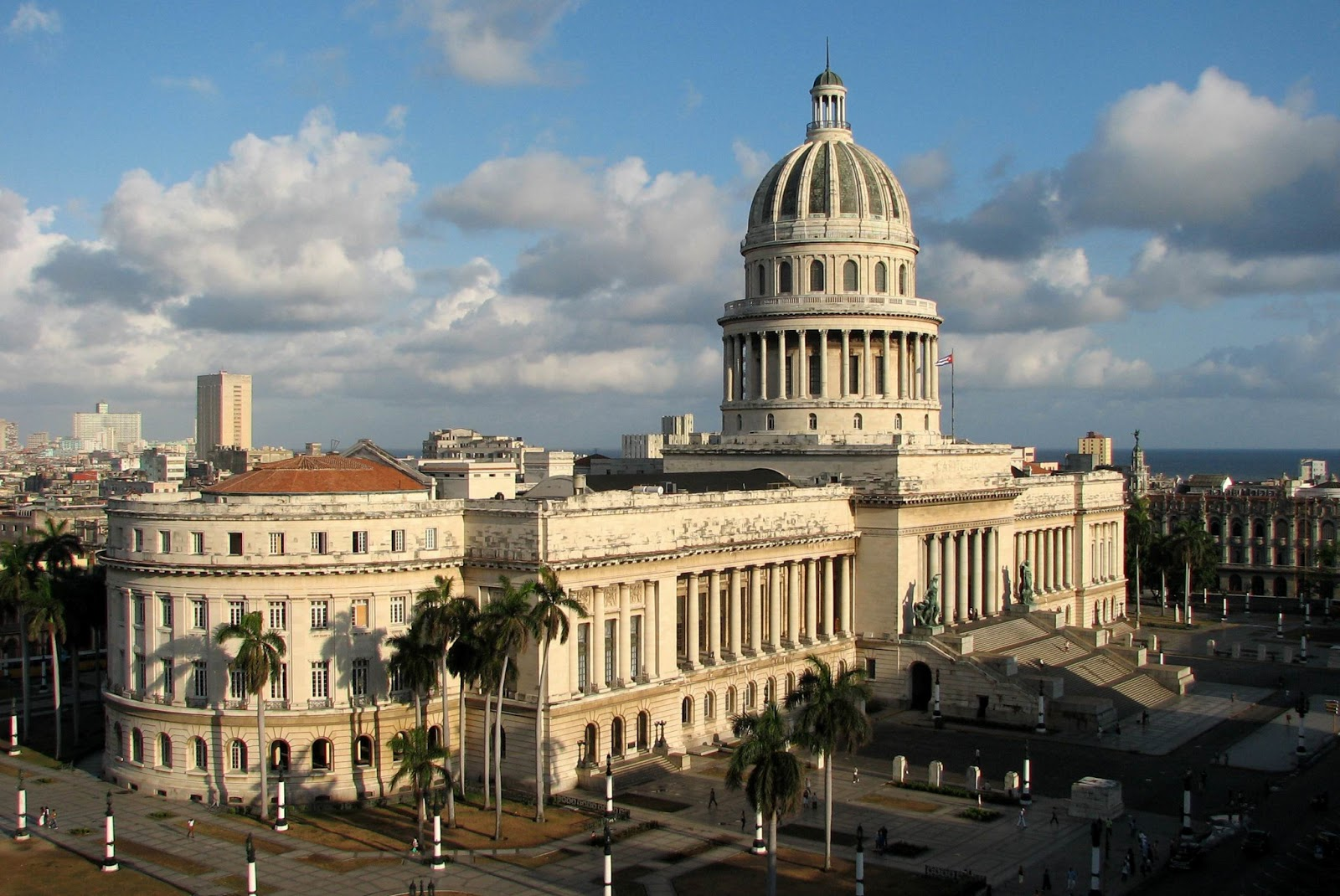 Travel & Adventures: Havana ( Habana ). A voyage to Havana ...