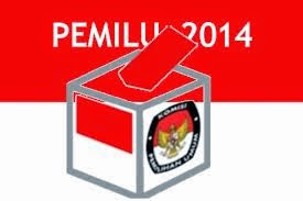 Ayo Ikut Pemilu 2014,Golput Bukan Solusi!!