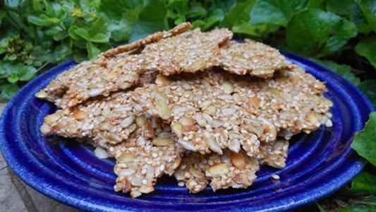 vegan, gluten free, snack, healthy