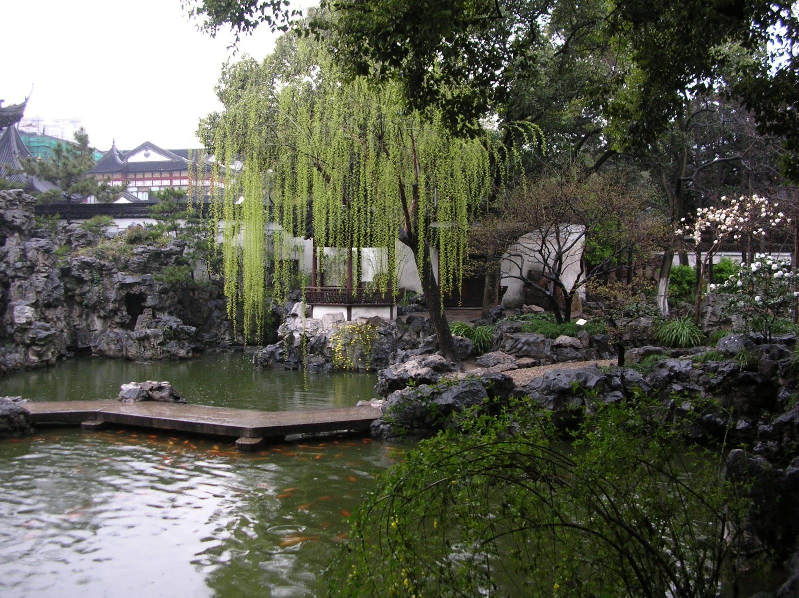 Cosa fare a shanghai in un giorno montagna di viaggi il blog della montagna delle dolomiti - Giardino del mandarino yu ...