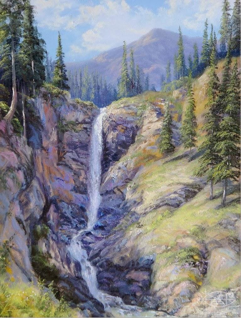 paisajes-cascadas