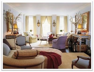 Decoraci n de interiores decoraci n interior de salas - Paginas de decoracion de interiores ...