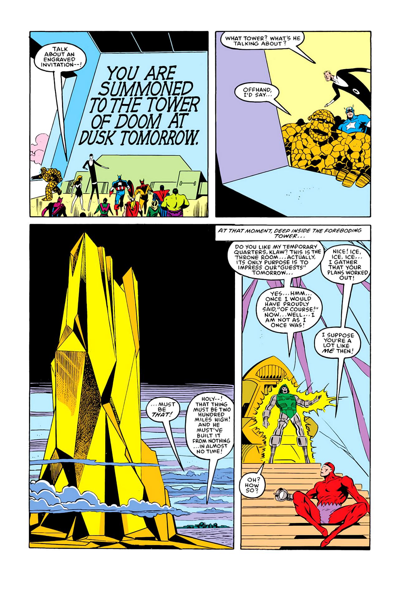 Captain America (1968) Issue #292l #219 - English 15